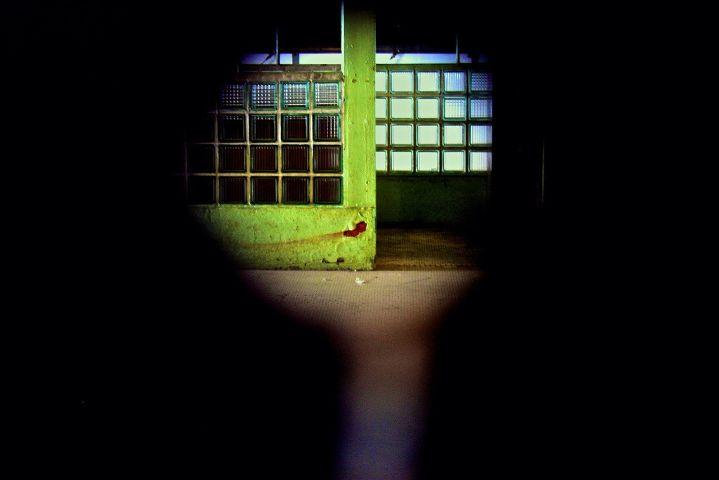abandoned photography alcatraz photojournalist colorful