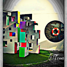 interesting photography philippines color splash architecture emotions playground sketchers