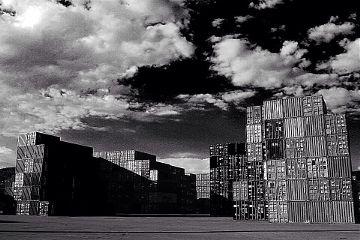 photography travel black & white