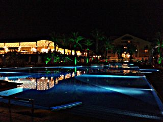 pool alvadonnaexclusive summer holiday colorful