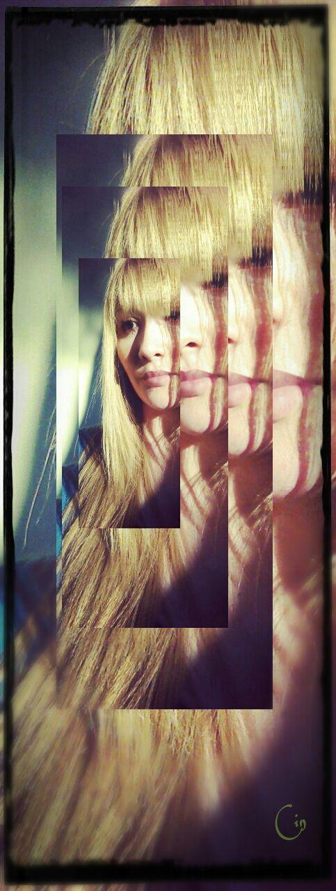 repeated photo editing