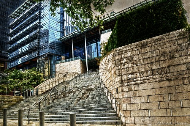 pictures of stairs