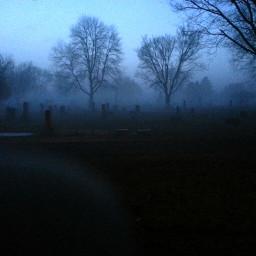 graveyard emotions