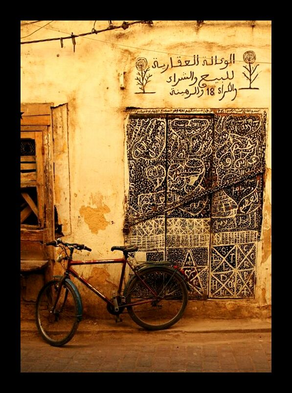 pictures of Morocco