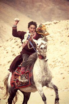 ladakh travel india people