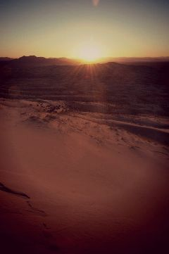 desert travel photography landscape