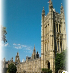 london housesofparliament