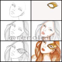 pencil art #drawstepbystep #drawing