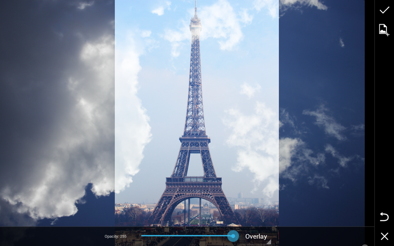 Step By Step Tutorial On How To Blend Photos With Picsart Create Discover With Picsart