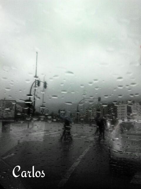 pictures of rainy day