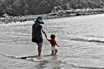 photography water people beach love