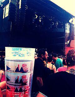 beer delta machine tour music depeche mode love