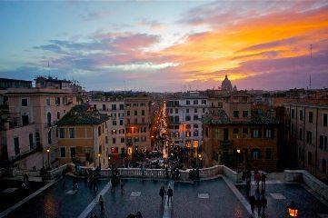 rom italien love holiday travel