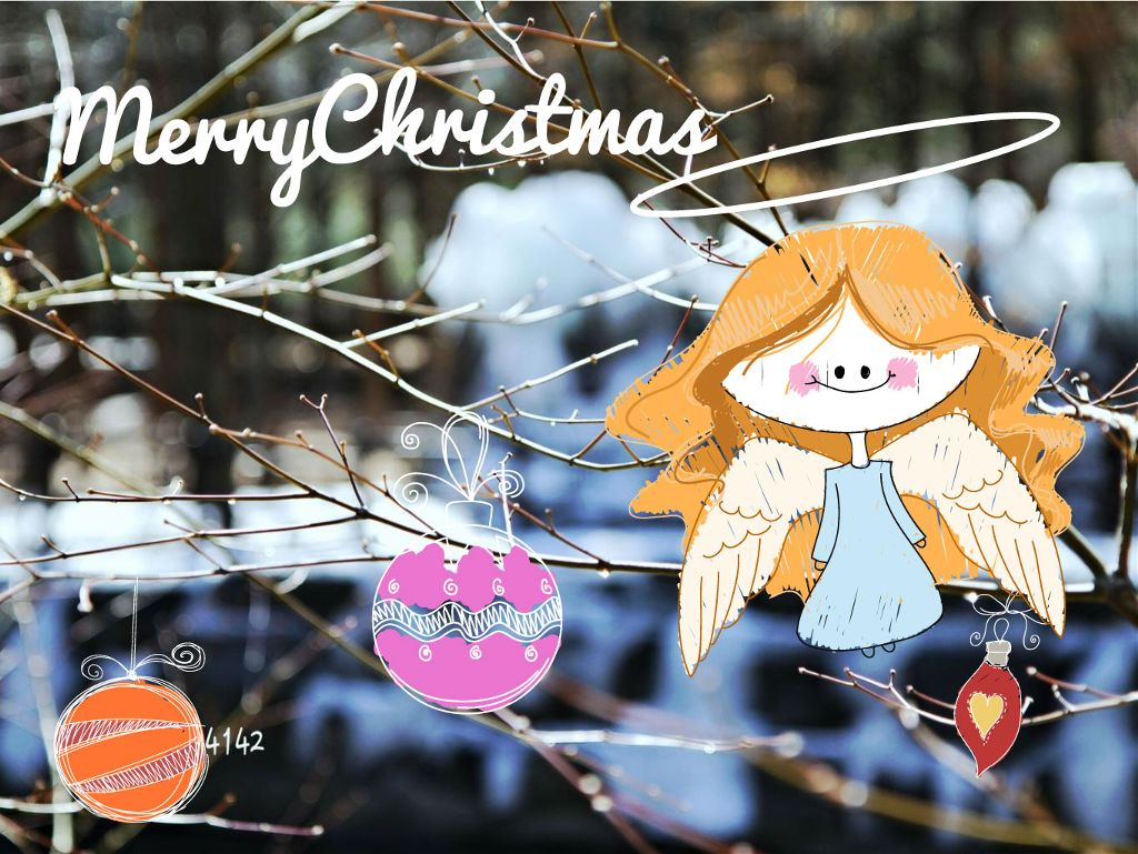 Christmas Clipart Package
