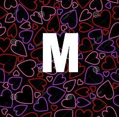 monogram love