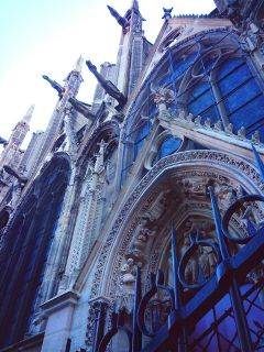 catedral paris quotes & sayings notre dame emotions