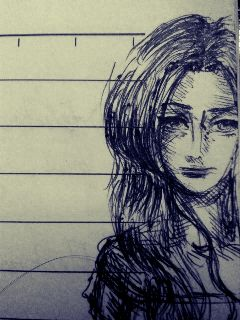 drawing sketch pen art